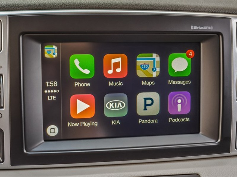 Automakers don't really want to offer Apple CarPlay or Android Auto.