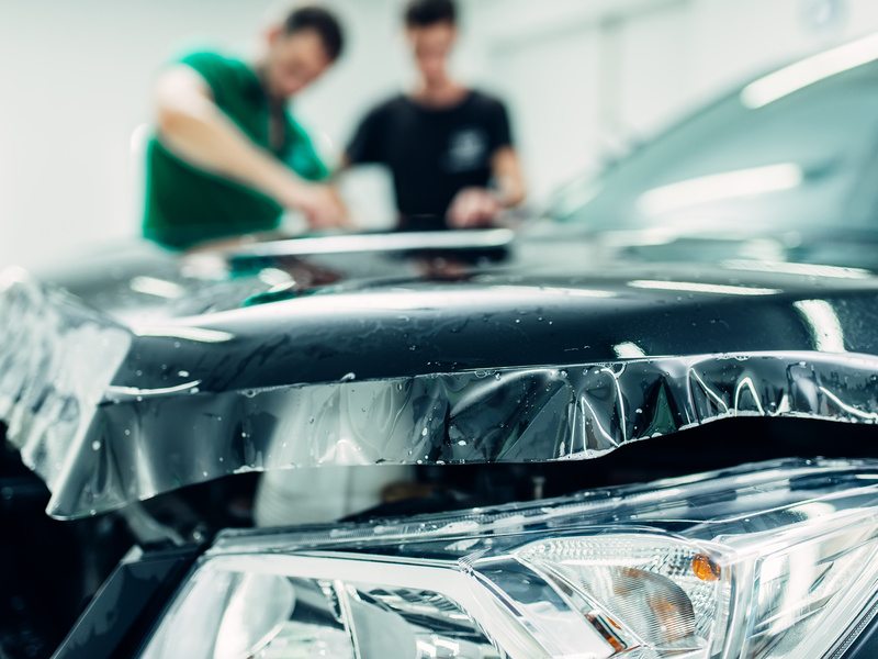 Should You Buy Paint Protection New Car