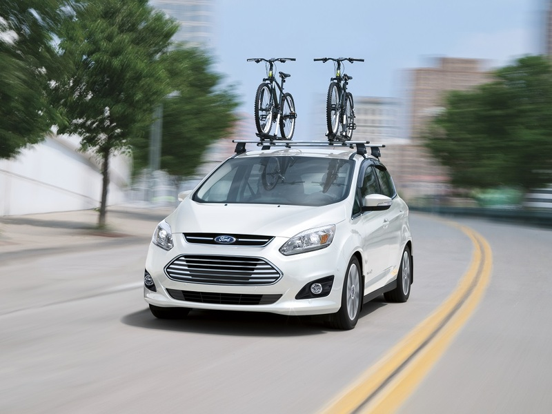 The Ford C Max Isn T Long For This World
