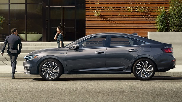 Third Gen Accord >> The 2019 Honda Insight Should've Been a Crossover Instead of a Sedan | Web2Carz