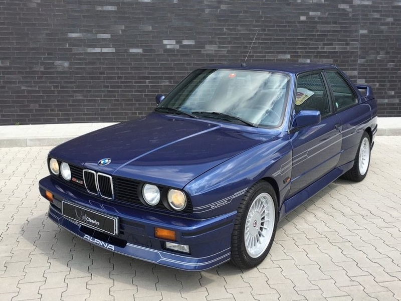 If you've ever coveted an M3, this should be the one.