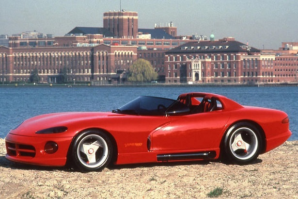 The Dodge Viper May Come Back From The Dead In 2020 Web2carz