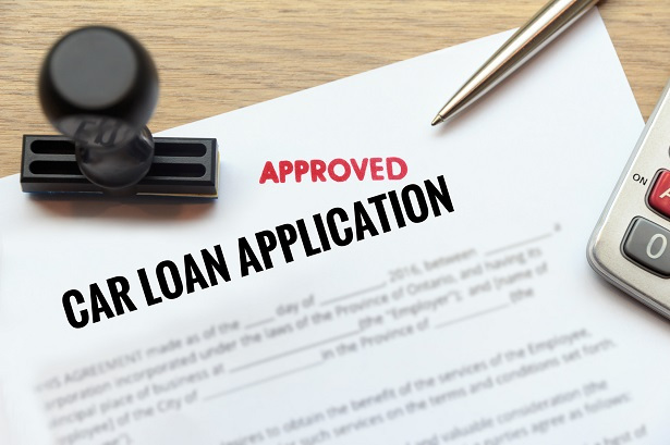 Approval Car Loan