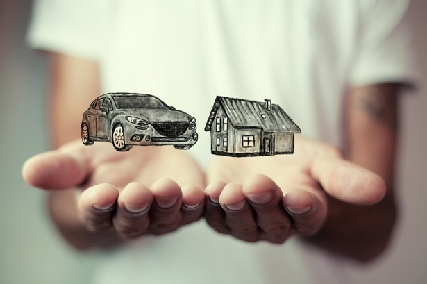 Car and house loan