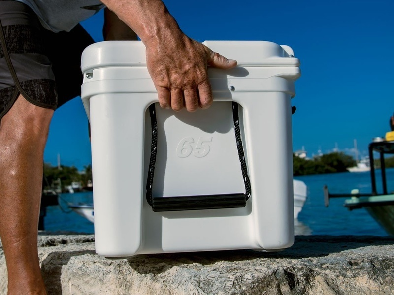 Get your cooler and get down by the water this summer.