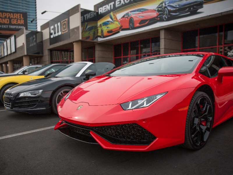 How Much To Rent A Lamborghini In Vegas >> Can You Rent An Exotic Car For Cheap? | Web2Carz