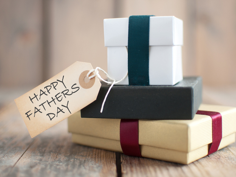 Picking out the perfect Father's Day gift isn't easy. Let us help.