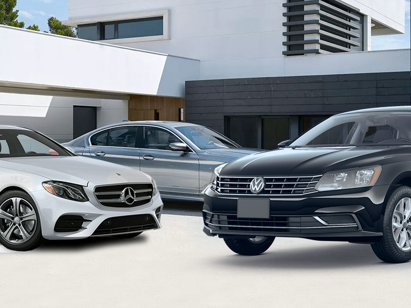 luxury car brands depreciation  10 Highest Depreciating Cars That are Bargains When Bought Used ...
