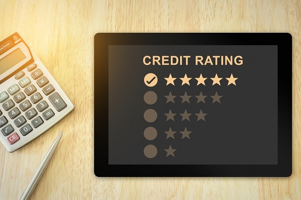 Improved Credit Rating
