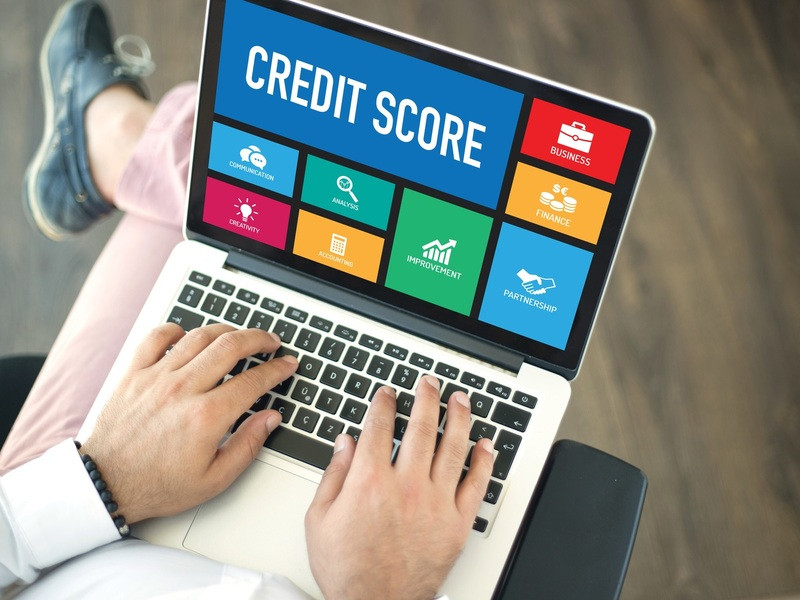 Keeping a finger on the pulse of your credit will pay off for years to come.