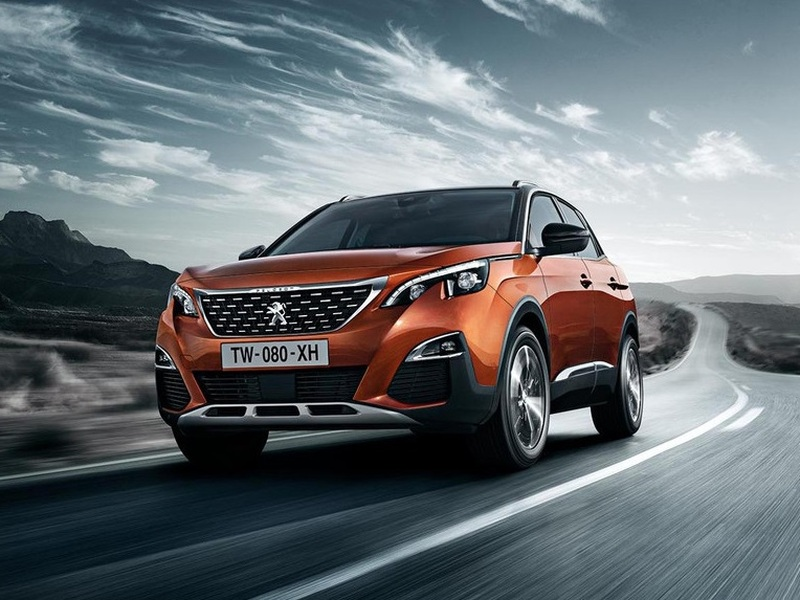 The Peugeot 3008 crossover would sell like hotcakes here.