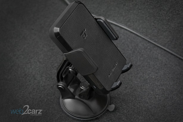 Taotronics phone charger mount