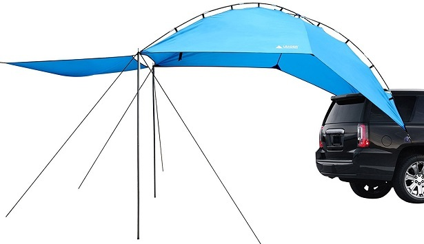 Gear Up 5 Best Vehicle Awnings For Summer Fun Web2carz