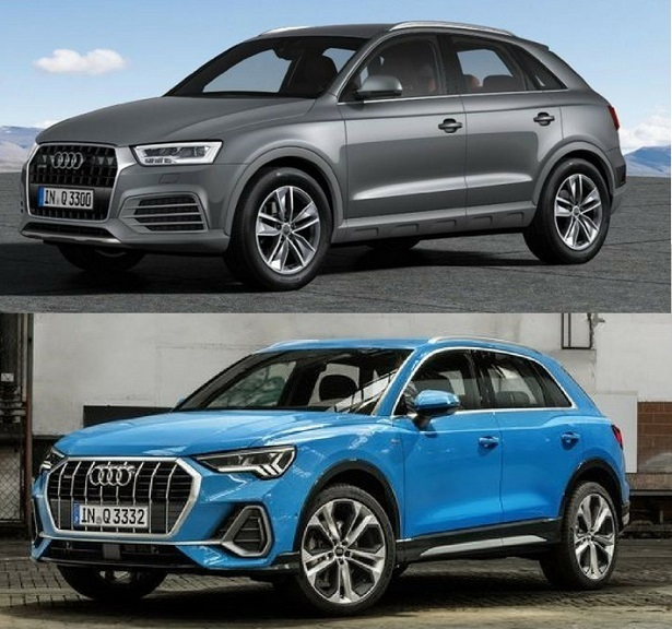2019 Audi Q3: The 2019 Audi Q3 Leaves Boring Way Behind