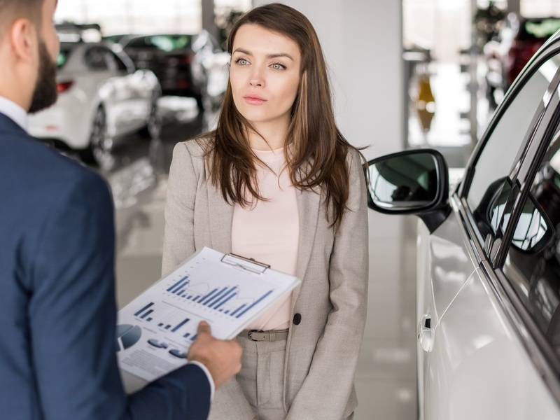 Those lease numbers can be more manageable than buying if you haven't saved up.