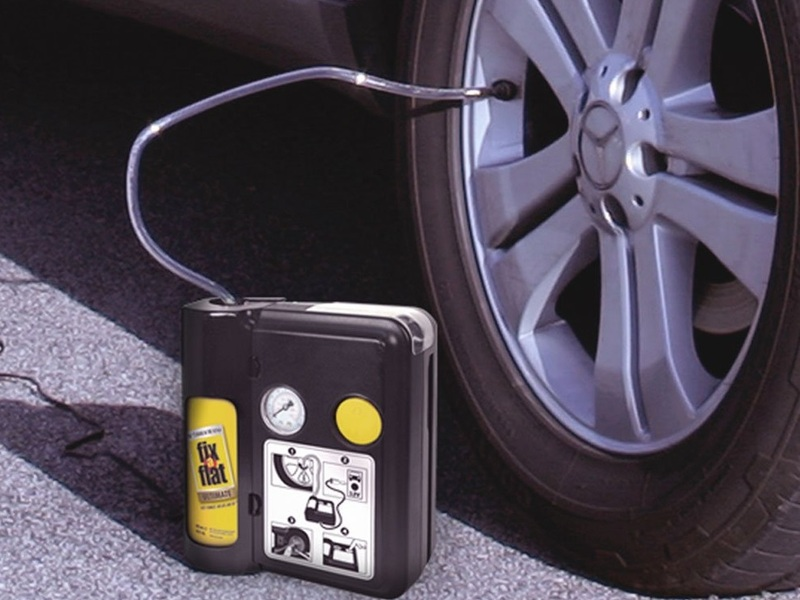 gear up 5 best all in one tire repair kits web2carz Shifter Repair Kit the next time your tire loses air or goes flat be ready image