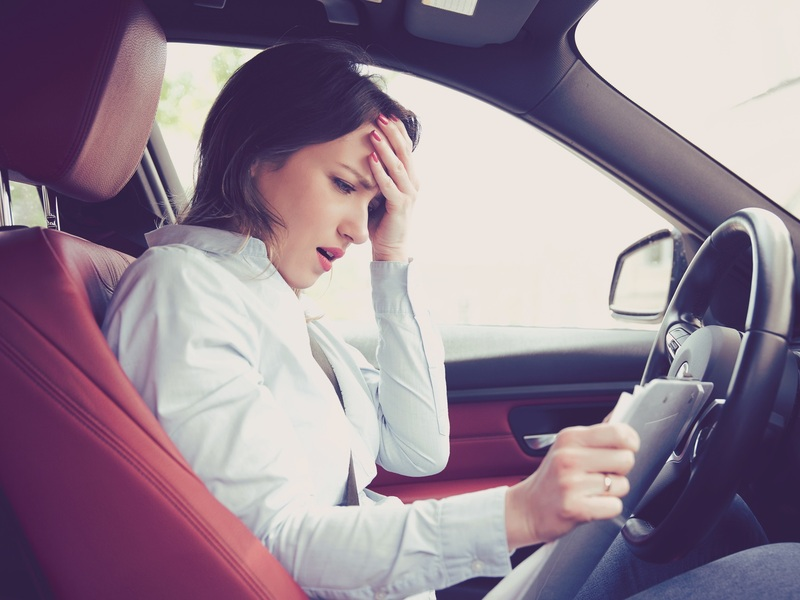 These car loan blunders can rob you of the joy that comes with a new car.