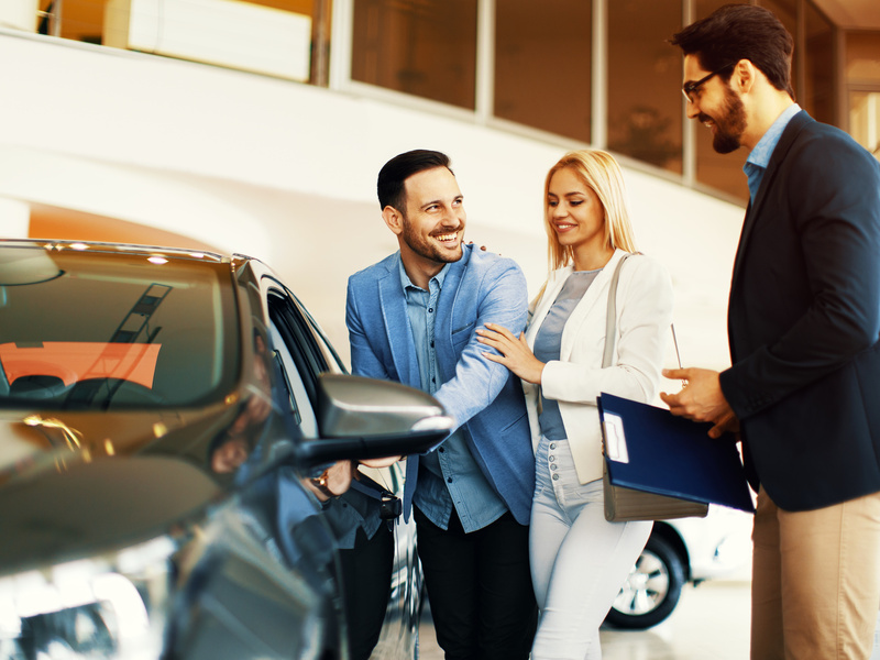 You've found the perfect car. Now you have to avoid unnecessary fees.