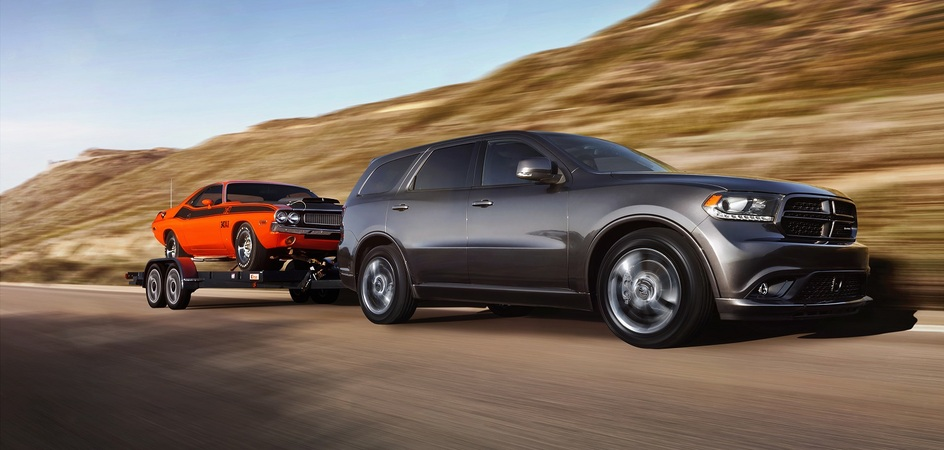 Best Midsize Suv Towing >> Car Buying Guide 2018 5 Best Mid Size Suvs For Towing
