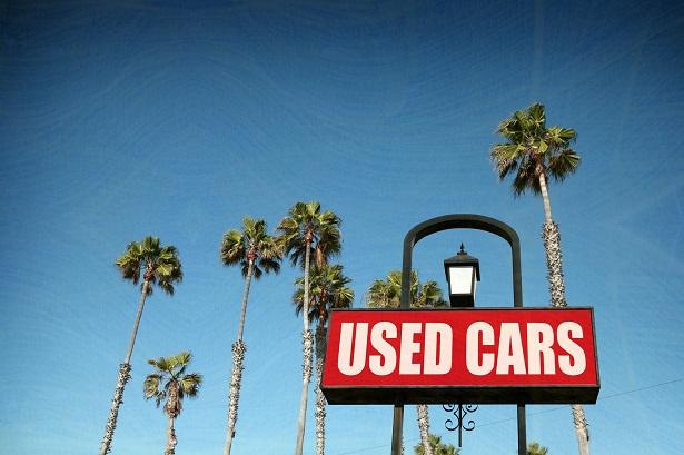 Longest Loan Term For Used Car