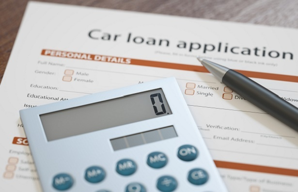 car loan terms