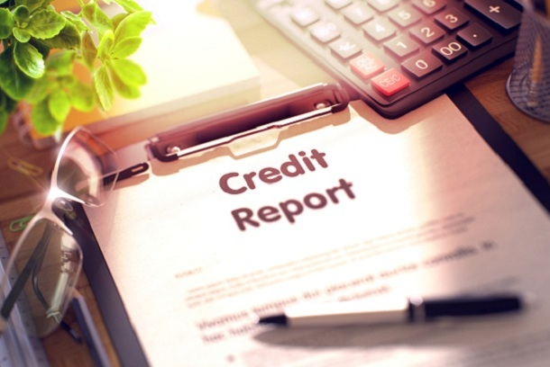 Credit Report for Car Loan