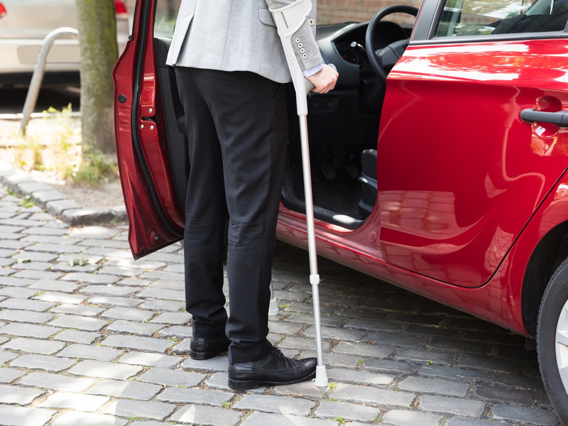 Financing a car while on disability is no walk in the park, but it can be done.