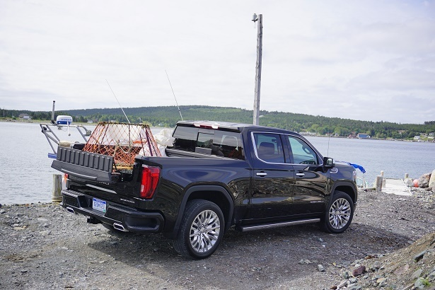 How to Choose the Best Half-Ton Work Truck   Web2Carz