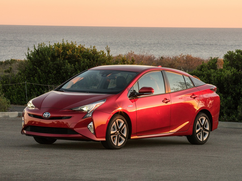 The face only a mother could love, and even that's a stretch. (images: Toyota)