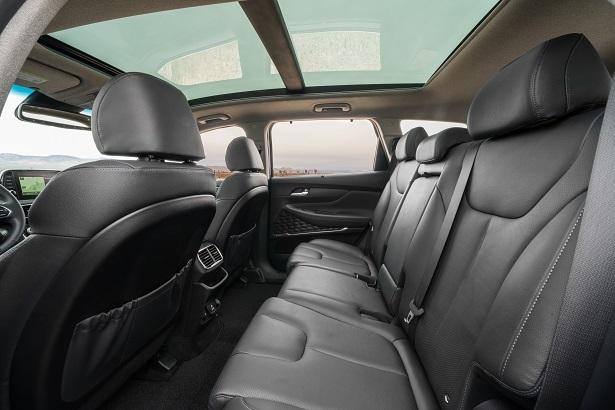 We Drive The All New 2019 Hyundai Santa Fe Web2carz