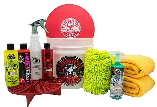 Chemical Guys Best Car Wash Bucket