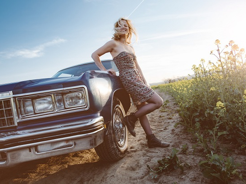 Is there such a thing as 'too vintage' when it comes to getting a car loan?