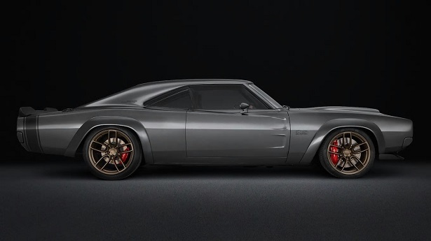 We Desperately Want This Dodge Super Charger With Its 1 000 Hp