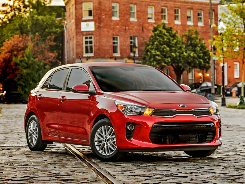 Kia's supposed to be more enthusiast-focused, so what gives?