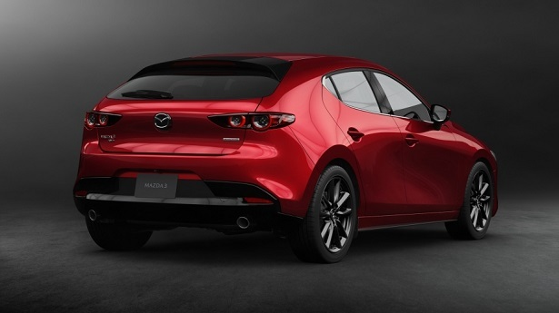 the 2019 mazda3 takes the model upscale and gets awd. Black Bedroom Furniture Sets. Home Design Ideas