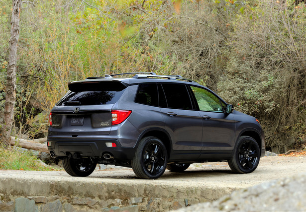 2019 honda passport rear 34