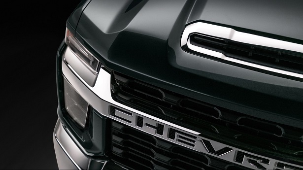 2020 chevy silverado hd hood scoop