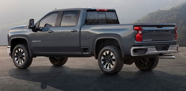 2020 chevy silverado hd rear 34