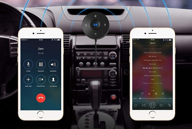 car bluetooth gift