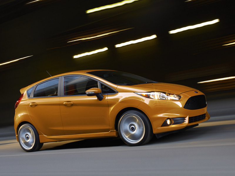 The thrills-per-dollar quotient in the ST is virtually unbeatable.