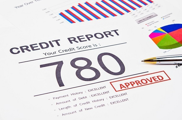 Improved credit score