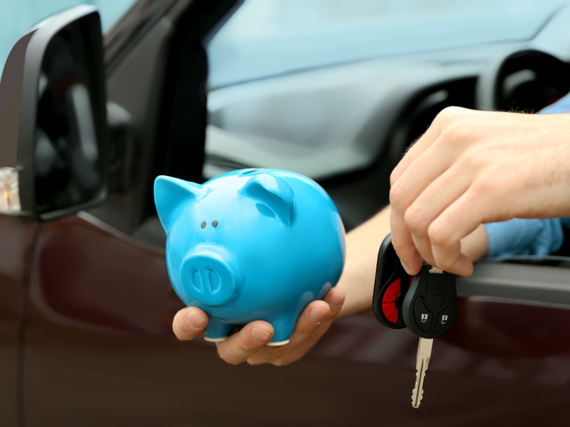 We break down the best way to get a good car loan into 5 steps.