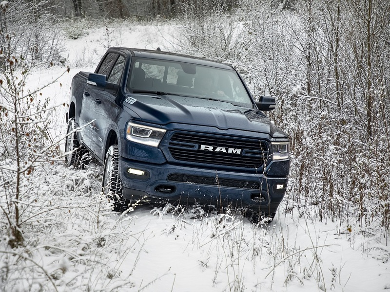 In any trim, the Ram 1500 is simply a great truck.