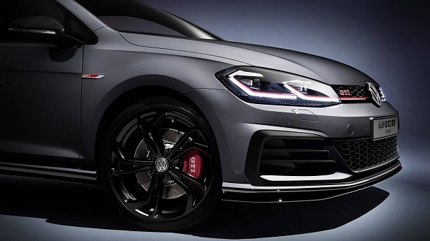 golf gti tcr front end