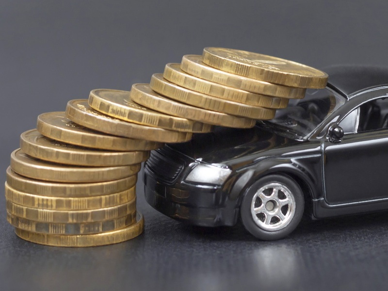 America S Car Loan Debt Hits An All Time High Of 1 2 Trillion