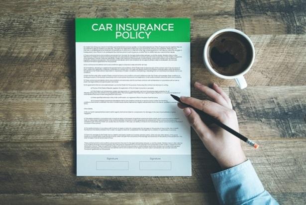 Car insurance poicy