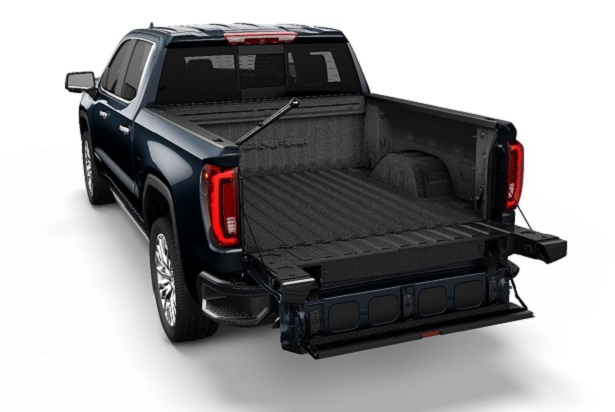 Which Newfangled Pickup Truck Tailgate is Right For You ...