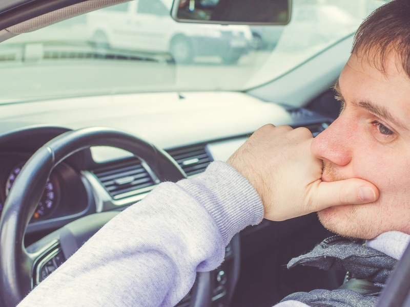 Giving up your vehicle isn't easy but it can help you get back on the right track.