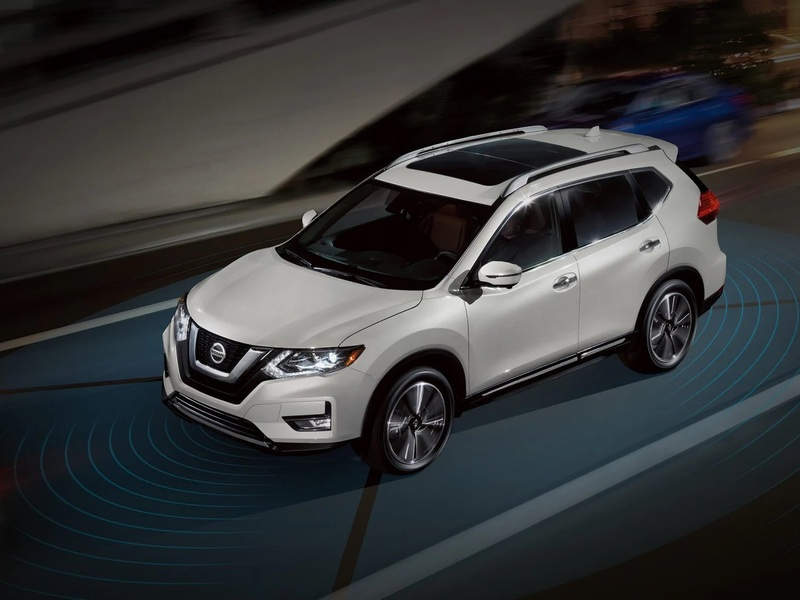 Getting advanced safety tech like Nissan's ProPILOT doesn't have to be a luxury. (image: Nissan)