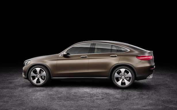 glc coupe profile